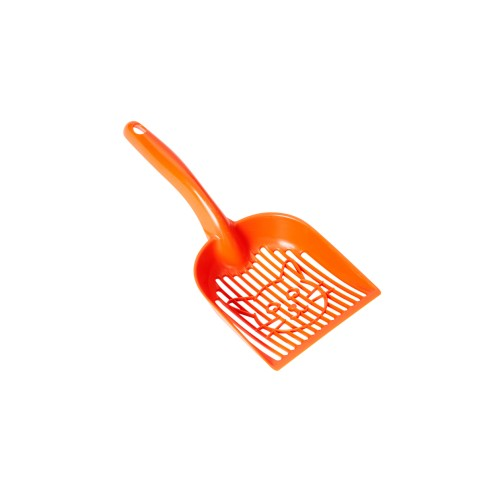 Litter lifter Beamer orange