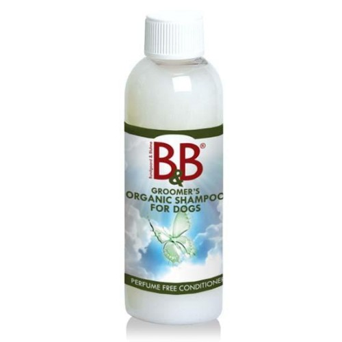 B&B Parfumefri conditioner 100ml