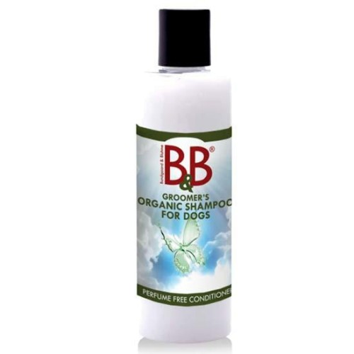 B&B Parfumefri conditioner 250ml