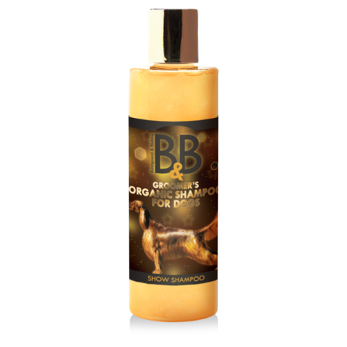 B&B Show shampoo 250ml