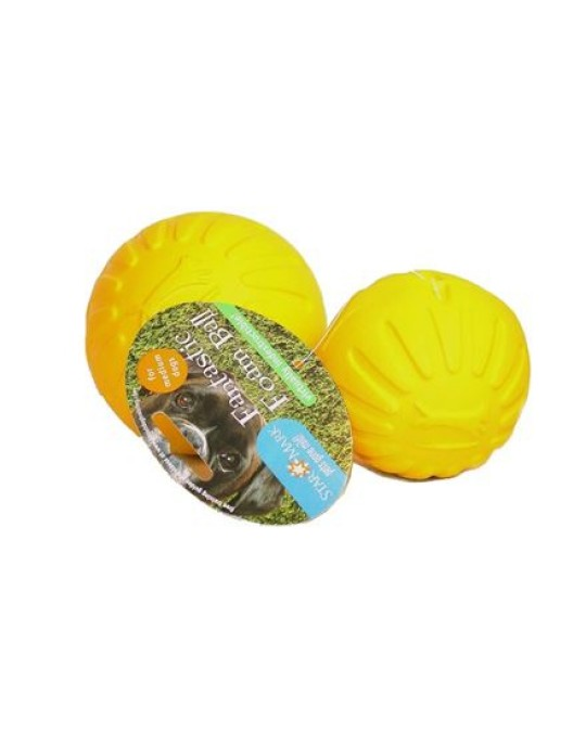 Starmark foam ball large