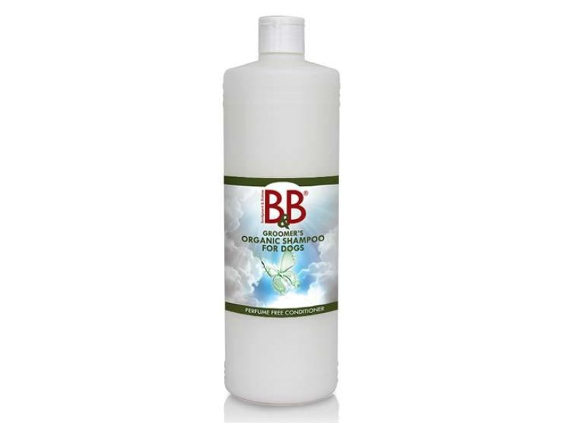B&B Parfumefri conditioner 1000ml