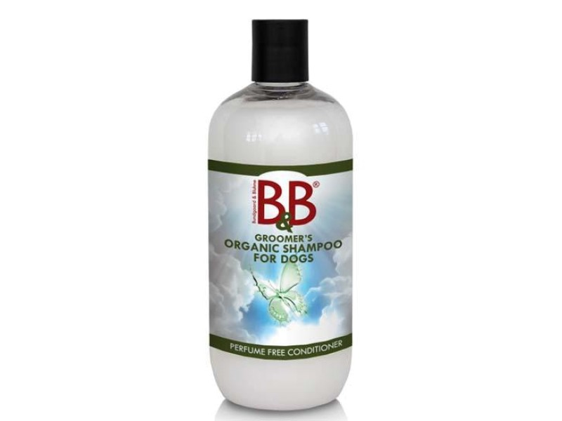 B&B Parfumefri conditioner 500ml