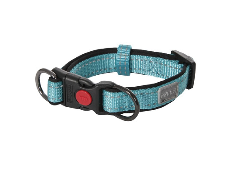 SOLID COLLAR TURQUOISE