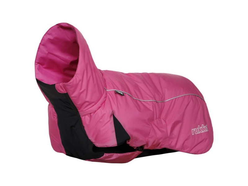 DRIFT WINTERCOAT PINK