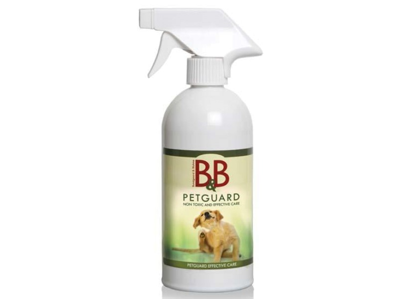 B&B petguard 500ml