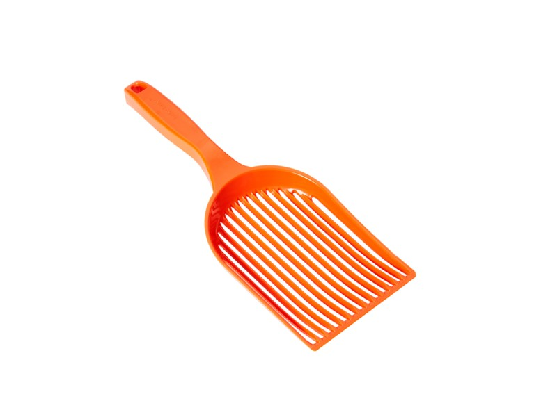 Litter lifter original Orange
